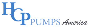 HCP Pumps of America Logo
